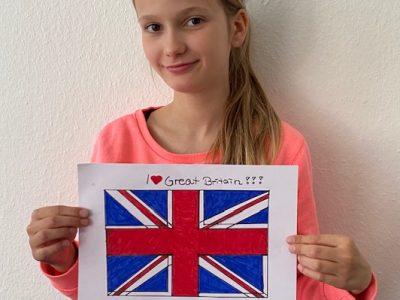 Bischhöfliche Marienschule Mönchengladbach: We love Britain!!!