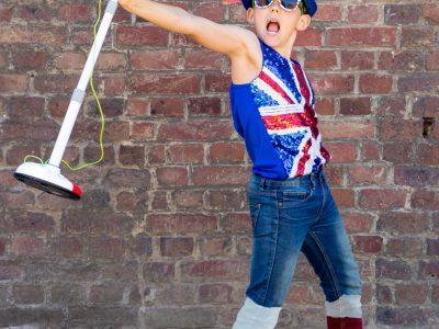 Meerbusch, SMG Great Britain rocks!!!!