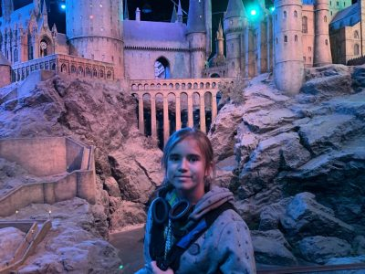Göppingen Mörike-Gymnasium Harry Potter Studio-Tour