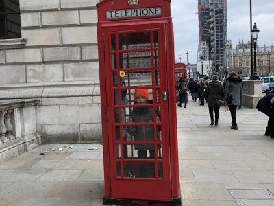 Gesamtschule Weilerswist   Meine erste Städtetour nach London, letztes Jahr im Winter:-)  Leider war da Big Ben noch eingepackt.