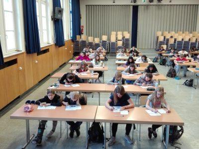 Städtisches Gymnasium Eschweiler