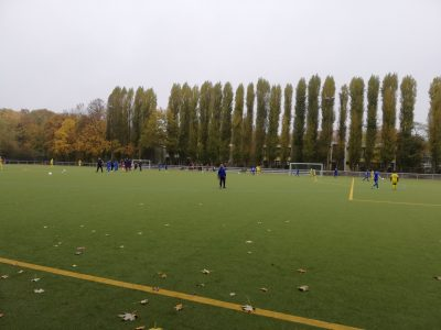 Berlin, Schule am Windmühlenberg