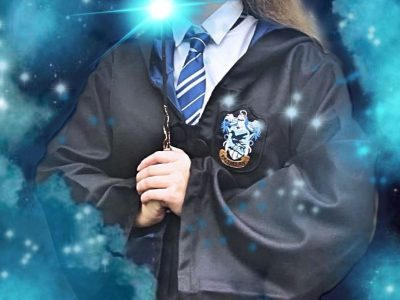 Realschule Auerbach I'm a Hogwartsstudent. What's your superpower?