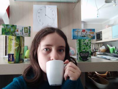 """Donauwörth, Gymnasium Donauwörth """"Teatime"""""""