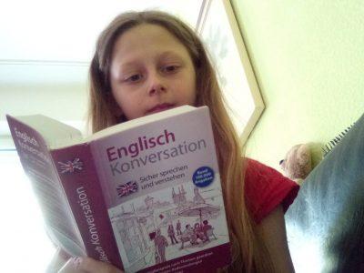 Rheda-Wiedenbrück Einstein-Gymnasium   Immer fleißig am lernen