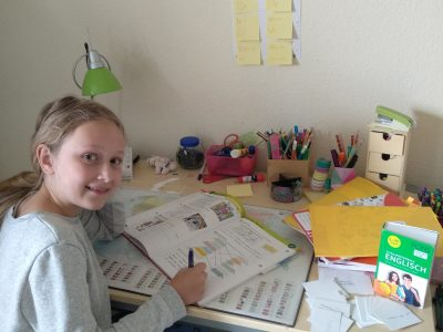 Kobern-Gondorf Realschule Plus English Lessons at home. #stayhome