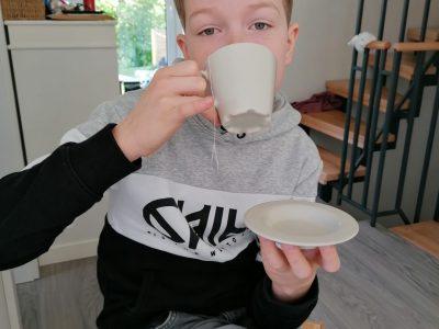 Neustadt in Holstein Küstengymnasium  It's Tea Time!