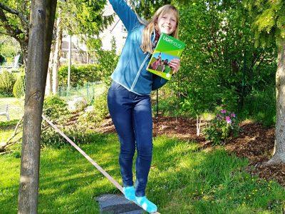 Waldbröl, Gesamtschule  Vokabeln lernen geht auch auf der Slagline!