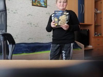 bamberg graf stauffenberg realschule    ein royaler richard tee aus großbritannien.