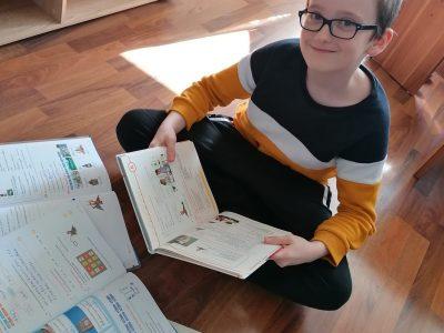 Braunschweig, IGS Heidberg Ich mag es Englisch zu lernen. :)