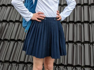 Joliot-Curie- Gymnasium  Görlitz  I'm Katharina, I'm an english Schoolgirl
