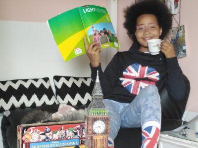 "Münsingen, Schillerschule ""My short trip to London"""