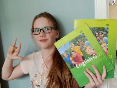 Berlin/ City Grundschule Have fun with learning Englsch. The best school ever :)