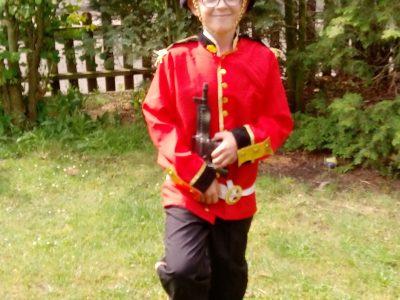 Gymnasium St. Christophorus Werne  Ich habe letztes Jahr in England Urlaub gemacht und fand in London die Guards total genial! Wahnsinn, wie diszipliniert die stundenlang auf- und ablaufen!