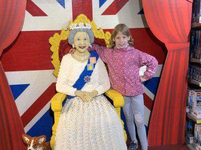Pascal-Gymnasium Grevenbroich  Viele Grüße aus London von mir und der Queen