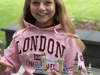 49377 Vechta    Liebfrauenschule  London ist die coooooolste Stadt der Welt. I love London !