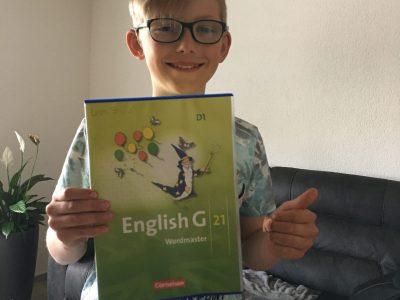 Gera, IGS Gera  Es ist ein lehrreiches, geniales Schulbuch.