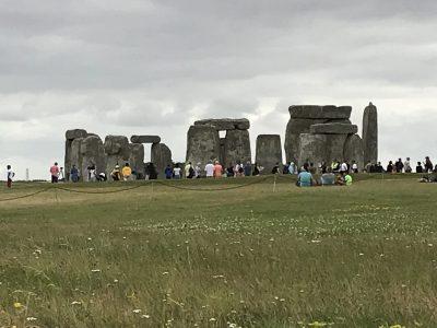 Waldbröl, Gesamtschule Das Bild ist in Stonehenge aufgenommen. Wir waren dort in Urlaub.
