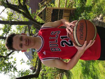 Vicco-von-Bülow-Gymnasium Stahnsdorf Basketball-the American national sport