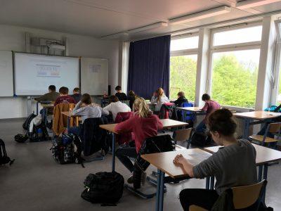 Lycée Français de Hambourg 2017