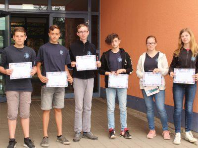 Internationale Schulen Niederwürschnitz