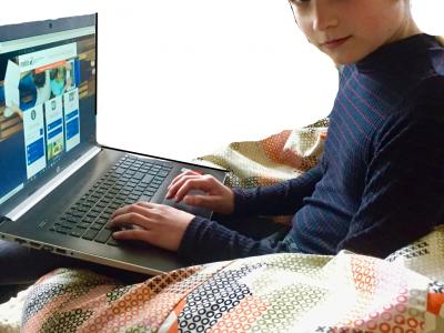 Hallo Big-Challenge team ich bin Sonja und habe das Wettbewerb zuhause am Laptop gemacht , es hat Spaß gemacht :)  Stadt : Straubing  Schulname : Anton-Bruckner-Gymnasium