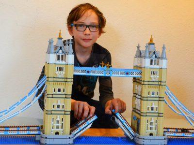 Krefeld, Fabritianum Wenn wir wieder reisen dürfen möchte ich gerne nach London und die Tower Bridge besichtigen