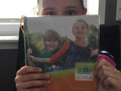 """Siegfried-Lenz-Schule Handewitt  """"Ich hoffe, dass das Lernen mit diesem Buch mir geholfen hat, den Test gut zu meistern"""""""
