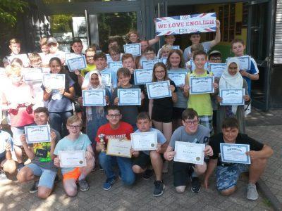 Konrad-Adenauer- Realschule Plus / Vallendar