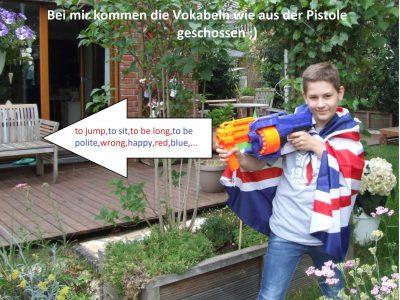 Stadt: Köln Name der Schule: Heinrich Heine Gymnasium (HHG)  Bei mir kommen die Vokabeln wie aus der Pistole geschossen!;)