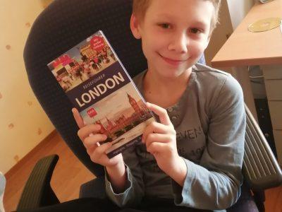 Leo Drobe, Lahntalschule Biedenkopf  Eigentlich wollten wir dieses Jahr ein Städtetripp nach London machen..... Wegen Corona verschieben wir ihn auf nächstes Jahr!!