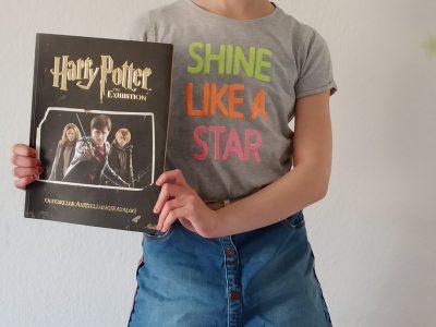 Hannover, Käthe-Kollwitz-Schule,  Ausstellung Harry Potter