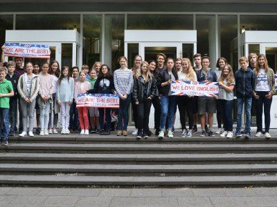 Bochum, Graf-Engelbert-Schule