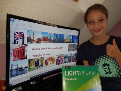 Gesamtschule Duisburg-Süd  Ich heiße Nele, mag England und London und würde super gerne die Sportkamera gewinnen! Beim Reiten, Skaten, Fußball und Klettern könnte ich coole Aufnahmen machen :-)
