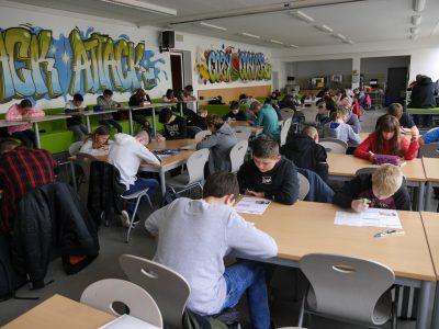 Selma-Lagerlöf-Sekundarschule Selm