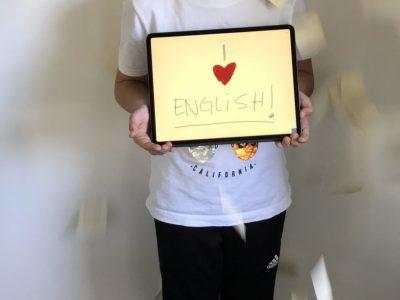 Herzogenaurach - Gymnasium Herzogenaurach Ich liebe die englische Sprache und Vokabeln lernen macht Spaß