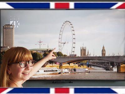 Hallo,  ich heiße Talea Emken und bin gerade 11 Jahre alt geworden. Ich gehe auf das Freiherr-vom-Stein-Gymnasium in Bünde in die 5b. Mein größter Wunsch ist es einmal nach England/London zu fliegen, weil mein Lieblingsfach Englisch ist. Meine Fotoidee war es, mich vor den Fernseher zu stellen und auf London zu zeigen. Ich hoffe, dass ich das Foto mal in echt machen könnte.  Liebe Grüße Talea
