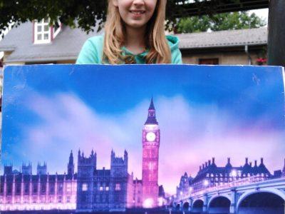 Kastellaun Integrierte Gesamtschule Kastellaun London ist sehr schön deswegen habe ich mir ein Bild vom Big Ben ausgesucht.