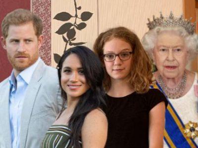 Emmerich  /  Gesamtschule Emmerich am Rhein  Mein Besuch bei der Queen !
