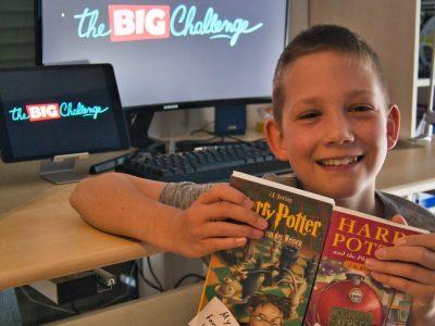 Matthias-Claudius-Schule Bochum  So macht Englisch noch mehr Spaß! Niklas B., 5c