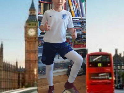 I'm Telmuun Til Manaljav from Goethe Gymnasium in Berlin. I'm a fun of England National Team and Tottenham Hotspur. It is always big fun to learn english.