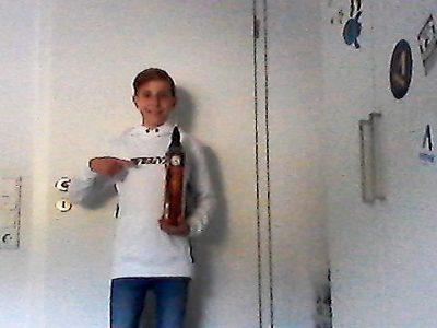 Hersbruck Paul-Pfinzing-Gymnasium Hersbruck  BIG BEN, die größte Glocke der Welt!