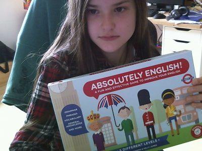 Heiligenhaus Ikg    Einfach englisch lernen