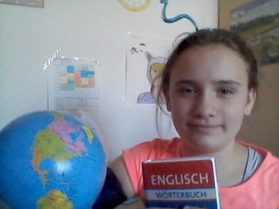 Kerpen, Mater Salvatoris Mädchen Realschule  !!! Ich bin gespannt wer gewinnt :) !!!