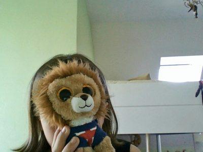 Wertingen   Gymnasium   janina michl  Dieser kleine Löwe kommt aus London als ich mit meinen Eltern und Geschwistern dort war :-)