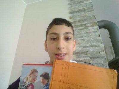 Braunschweig Wilhelm-bracke-Gesamtschule  ich beim englisch lernen      in englisch bin ich immer gut gelaunt