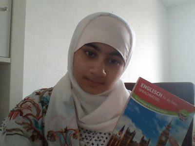 my favorite subject ENGLISH