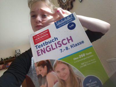Brandenburg an der Havel  Otto-Tschirch-Oberschule    7c  Englisch ist wunderbar !