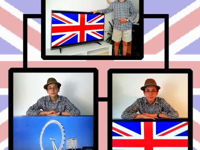 Badsalzuflen-Gesamtschule Aspe  Welcome to the dream land, Great Britain!