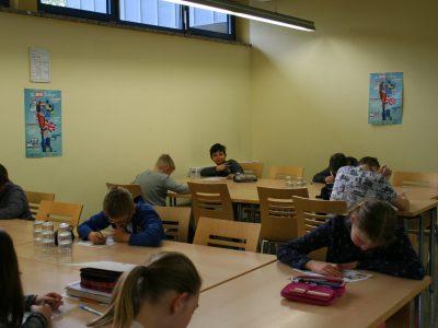 Sekundarschule Soest in Soest / Westfalen